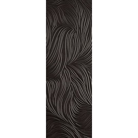 Настенная плитка Paradyz Elegant Surface 89.8х29.8, nero A structura